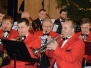 Koncert Helicopters brass orchestra 24 i 2016