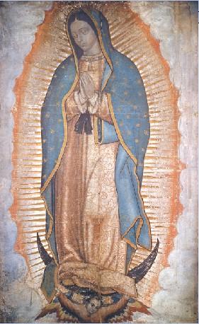 Pielgrzymka do Meksyku z nawiedzeniem Sanktuarium Matki Bożej z Guadalupe