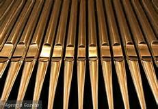 Zmiana na stanowisku organisty