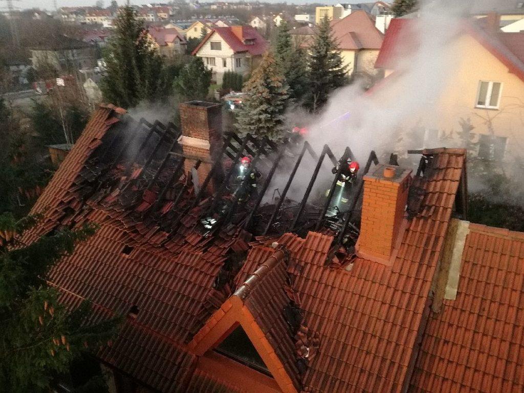 Pomóżmy Pogorzelcom z Lublina