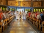 Odpust Parafialny – Niepokalanego Serca Maryi - 9 czerwca 2018