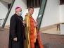 Wizytacja pasterska ks. bpa Józefa Wróbla - 16 maja 2021