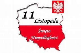 Święto Odzyskania Niepodległości - wywieś flagę !!!!