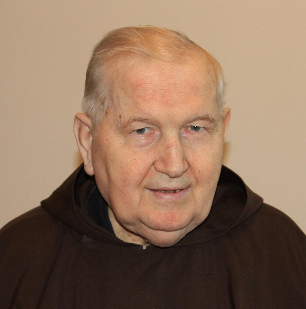 O.Józef Korzeniowski odszedł do domu Ojca