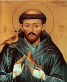 Nowenna i Odpust  św. O.Franciszka z Asyżu - Patrona Kościoła