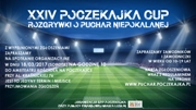 XXIV Rozgrywki o Puchar Niepokalanej  Poczekajka Cup 2017