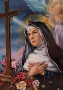 Odpust św. Rity z Cascia na Poczekajce