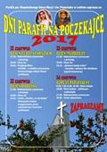 Dni parafii na Poczekajce 2017