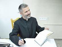 Spotkanie autorskie z ks. Arkadiuszem Paśnikiem