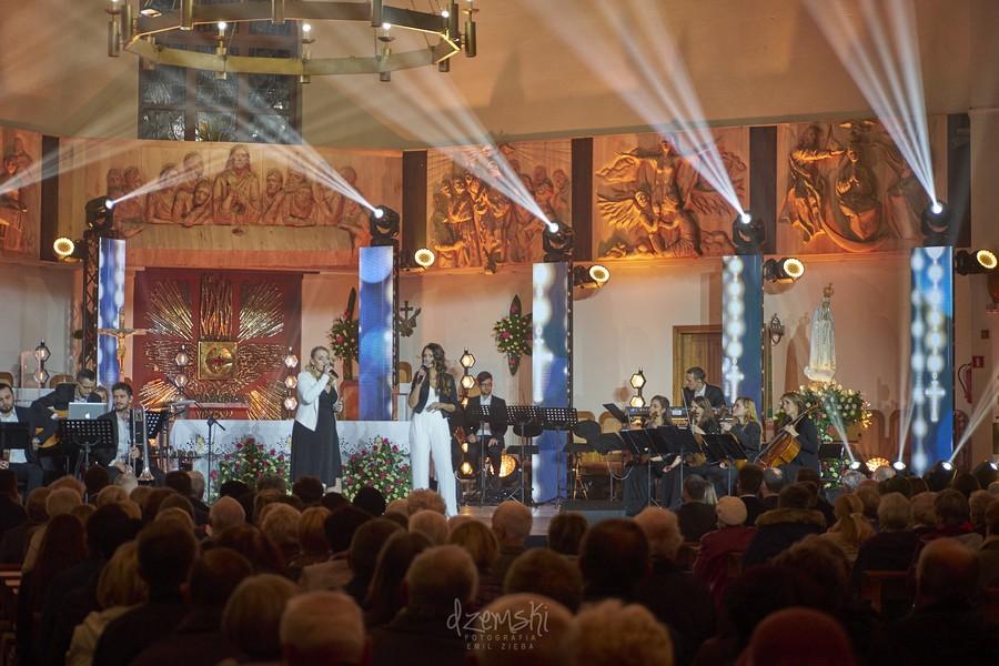 Koncert Papieski: Św. Jan Paweł II - Przyjaciel Lublina
