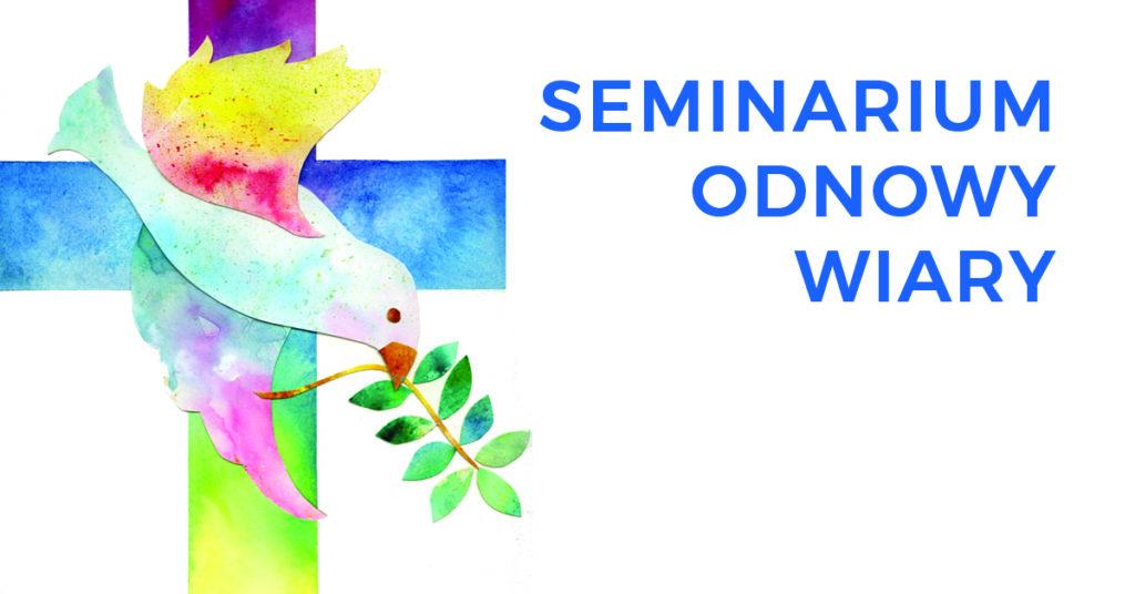 Seminarium Odnowy Wiary w Duchu Świętym