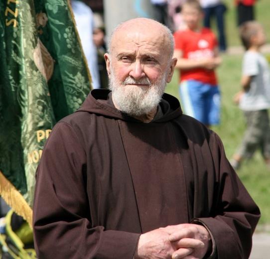 Kapucyński stolarz – brat Kalikst Kłoczko – kandydatem na ołtarze